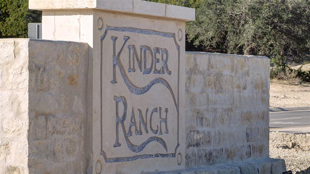 Kinder Ranch - Now Open community image