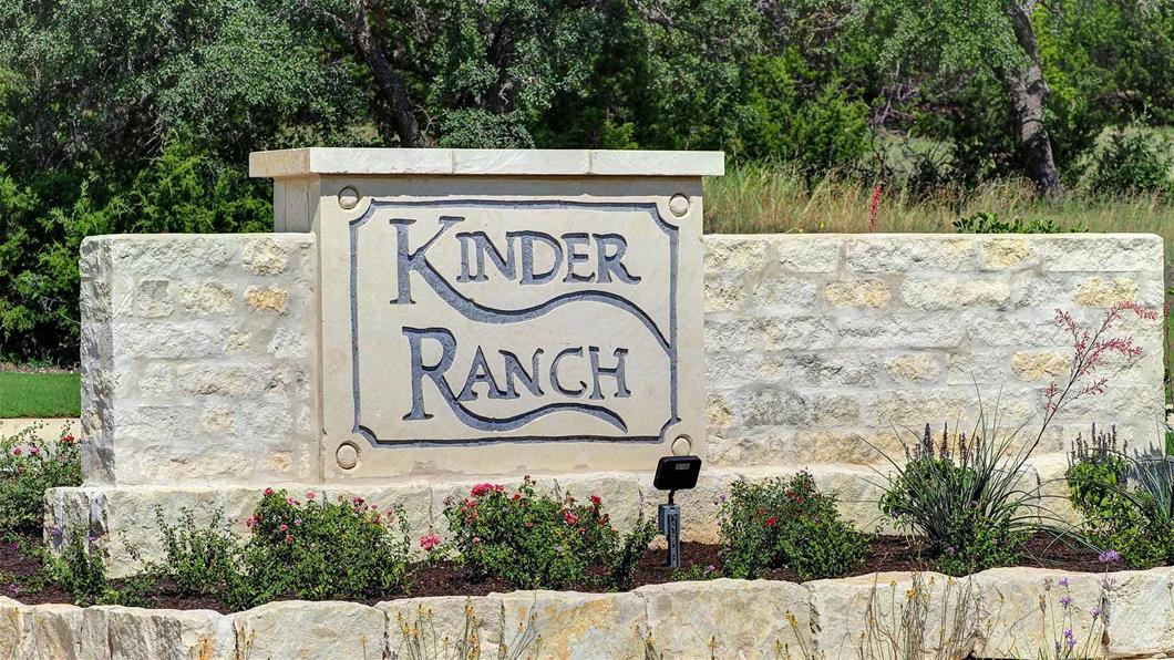 Kinder Ranch - Now Open