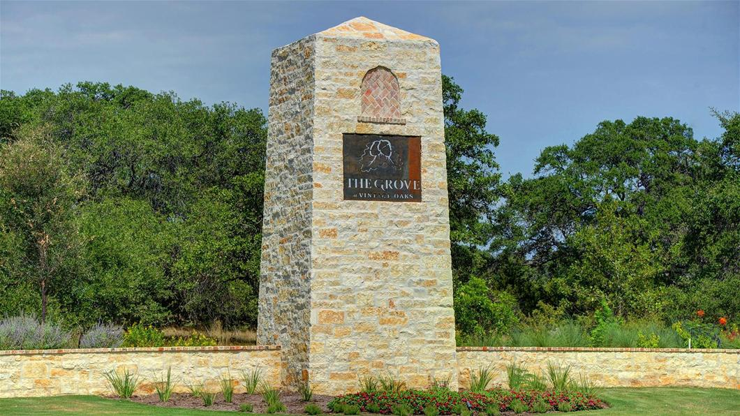 The Grove at Vintage Oaks - Now Open community image