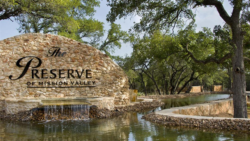 The Preserve of Mission Valley  community image