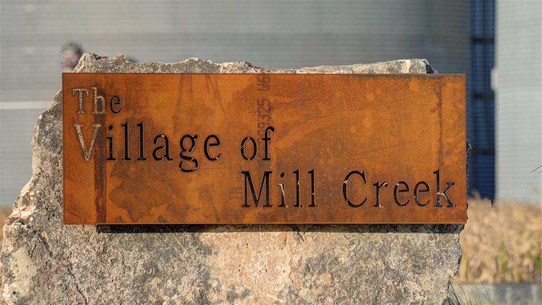 The Village of Mill Creek community image