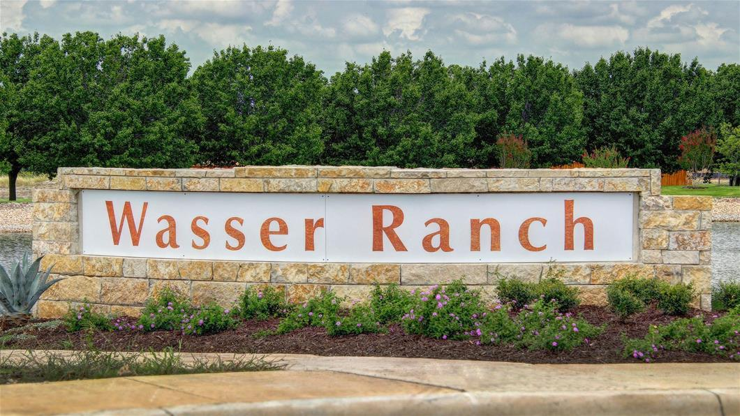 Wasser Ranch - Now Available community image