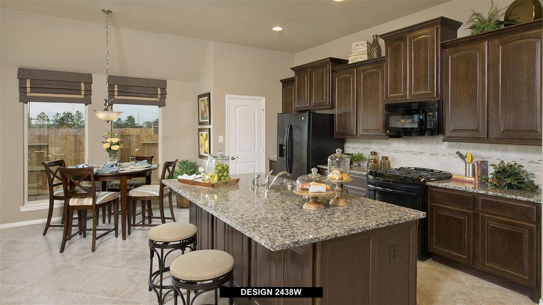 Perry homes photo gallery for design 2438w - Perry homes design center houston ...