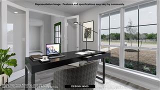 Design 3450S