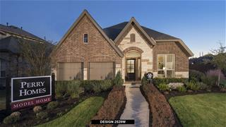 Design 2529W-E50 14730 RIFLEMAN ROAD