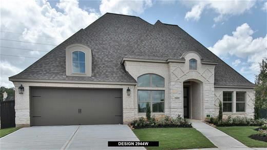 Design 2944W-E70 1802 HACKBERRY HEIGHTS DRIVE