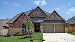 Design 2940W-E30 1907 COTTONWOOD WAY