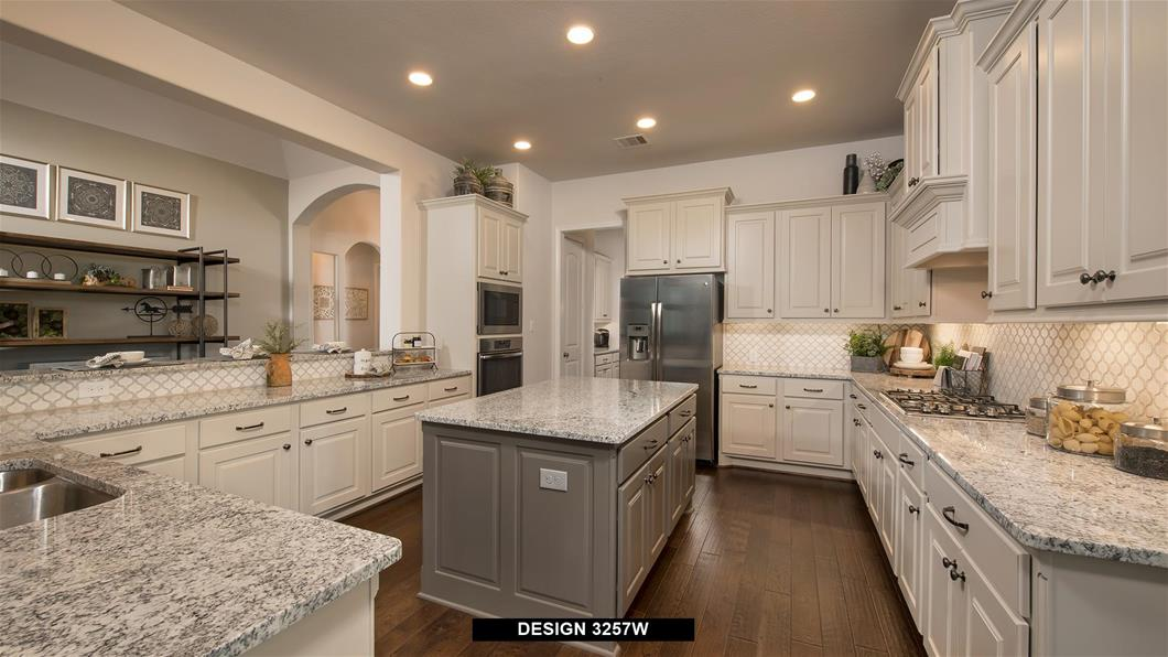Rosehill reserve 70 39 new construction homes for sale - Perry homes design center houston ...