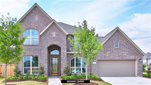 Move-In Ready Homes | New Homes For Sale | Perry Homes
