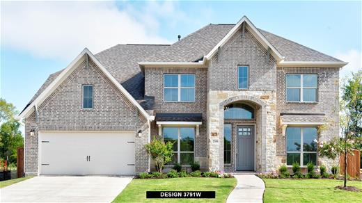 Move In Ready Homes | New Homes For Sale TX | Perry Homes