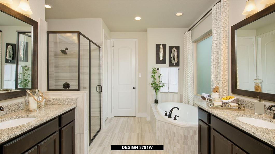 New Homes For Sale | Elyson 65\' | Perry Homes