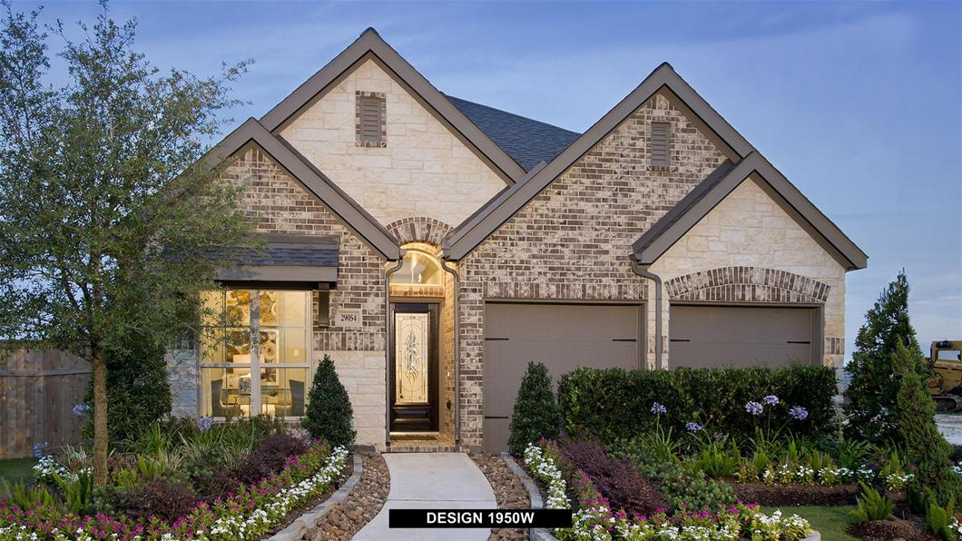 New Home Communities | Cross Creek Ranch | Perry Homes