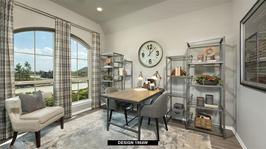 Meridiana 50 New Construction Homes For Sale Perry Homes