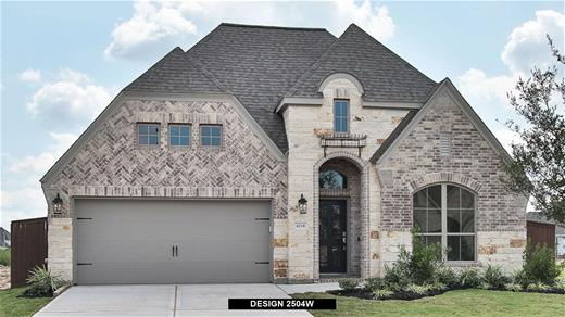 Design 2504W-E52 4218 MILLERS CREEK LANE