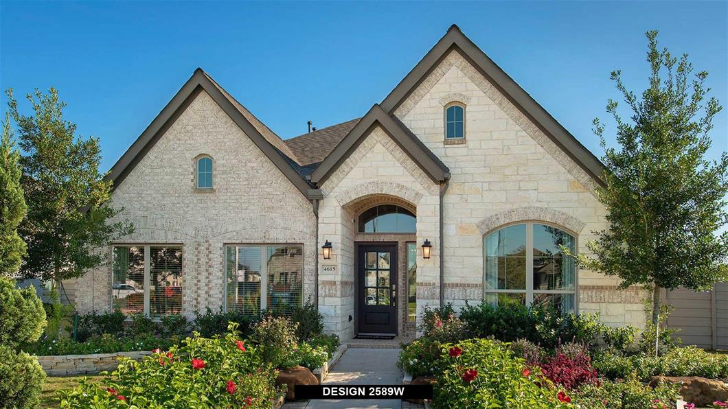 New Home Communities | Pomona | Perry Homes