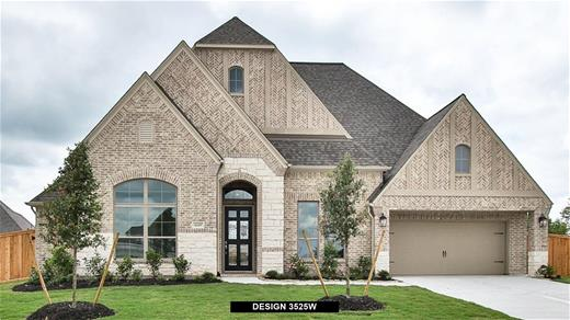 Design 3525W-E100 6207 MARSH CREEK LANE
