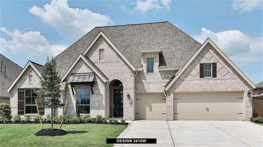 Design 3410W-E1 6214 MARSH CREEK LANE