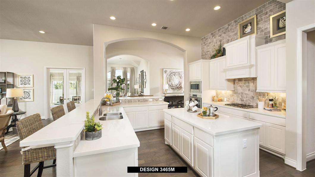 New Homes For Sale | West Ranch 65\' - Arbor Gate | Perry Homes