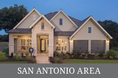 San Antonio Area Home