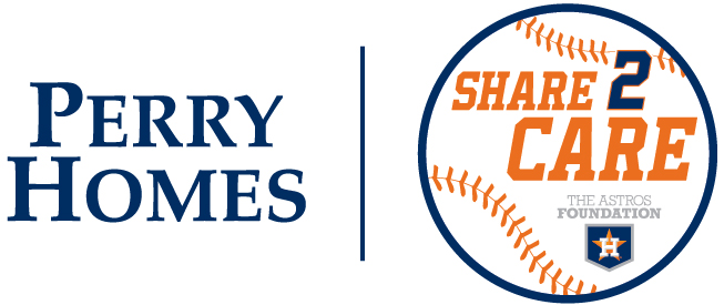 The Astros Foundation Share2Care