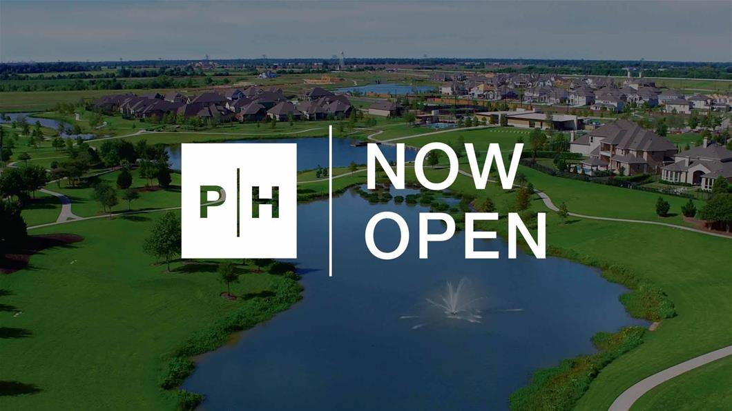 Parkside On The River - Now Open