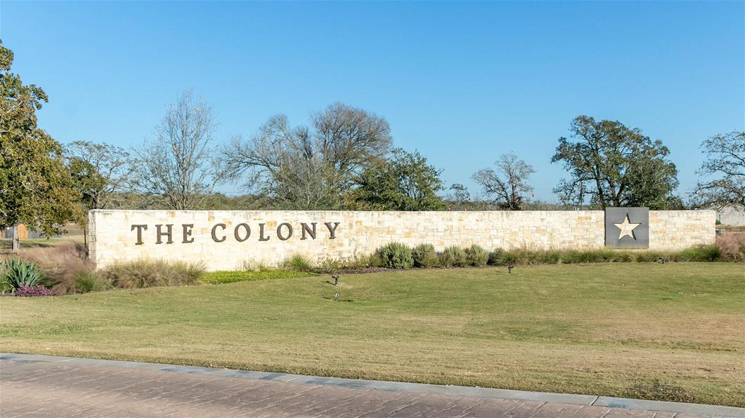 The Colony - Now Open community image