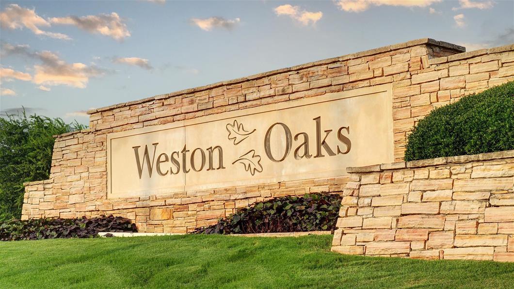 Weston Oaks - Now Available community image