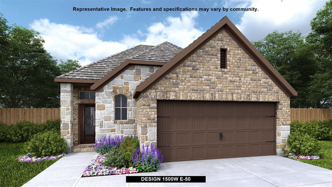 Available To Build In Arroyo Verde 45 Design 1500w