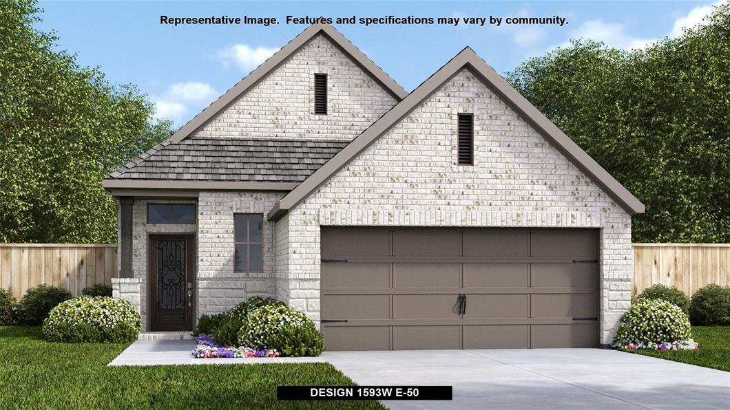 Design 1593W-E50 2745 barkey springs