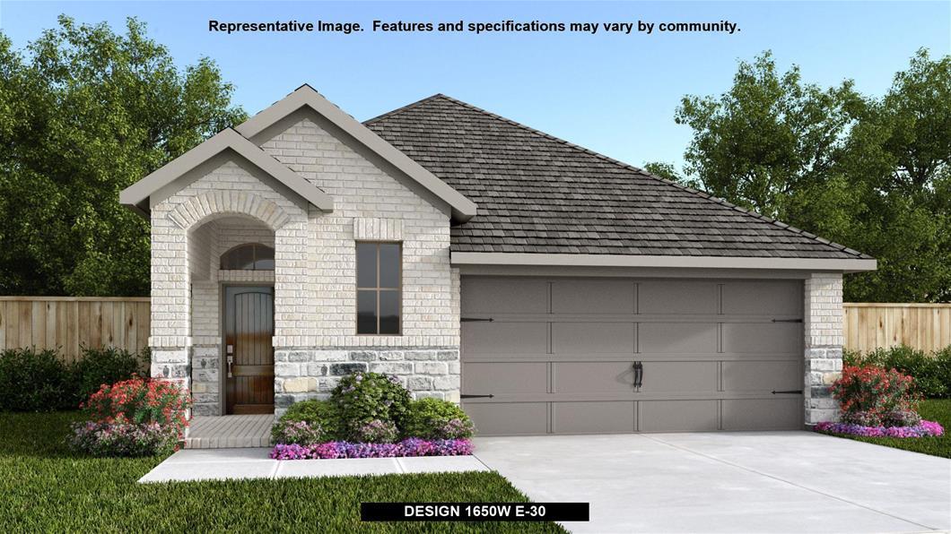 Design 1650W-E30 211 crest edge street