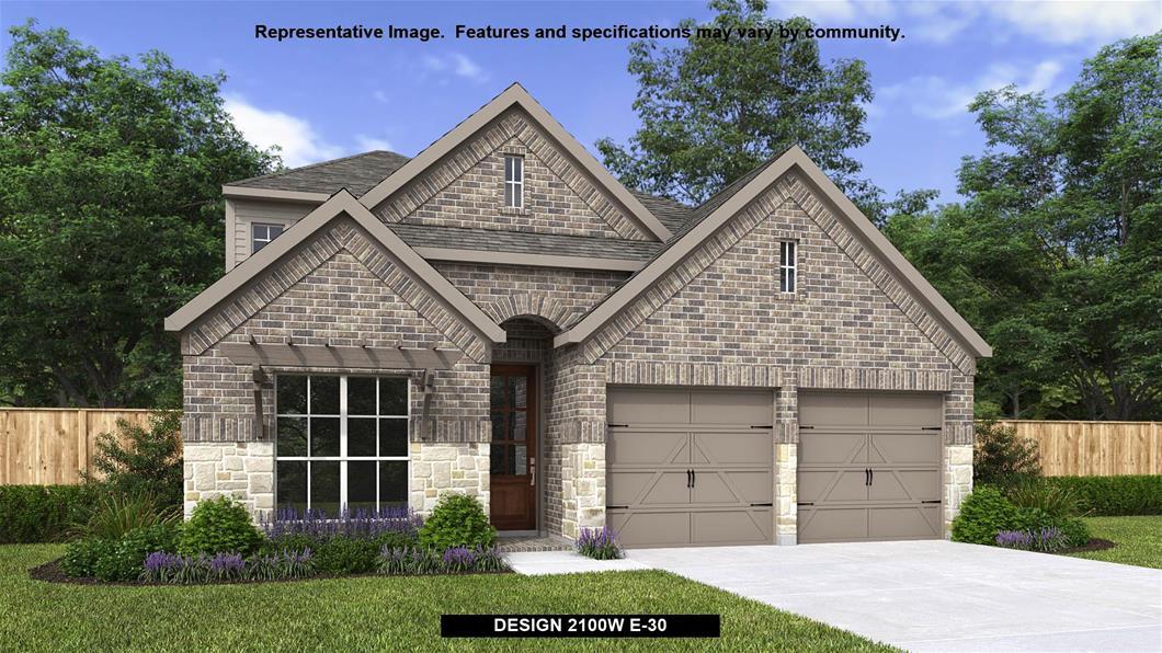 Design 2100W-E30 16322 silver emperor street