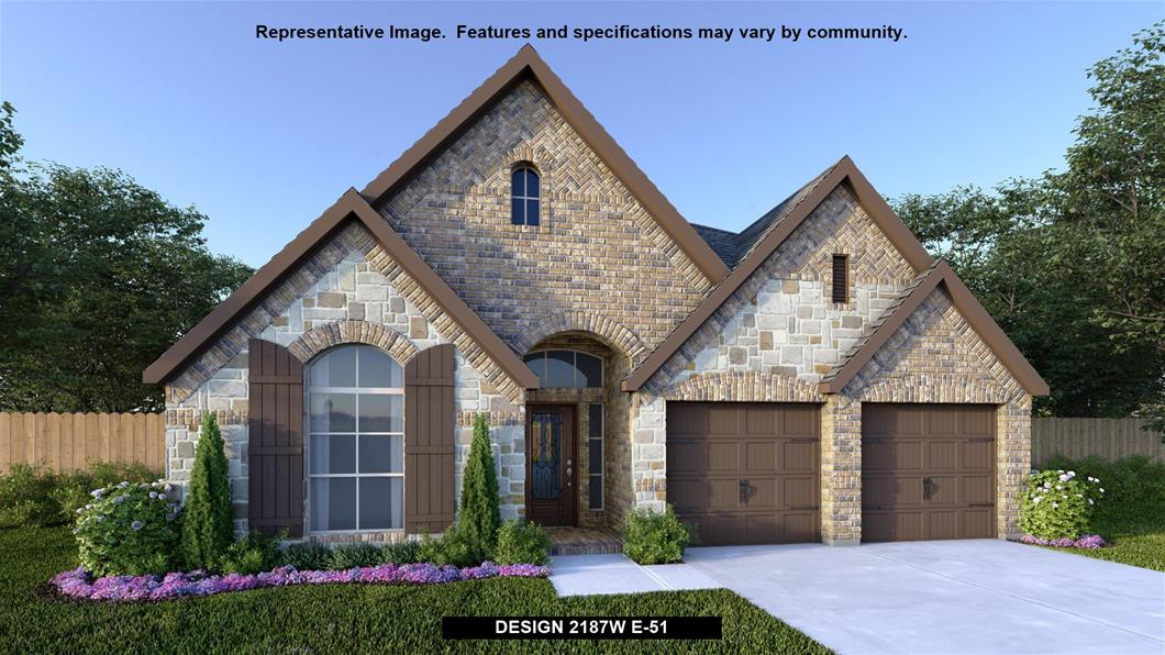 Design 2187W-E51 4543 hazel bay court