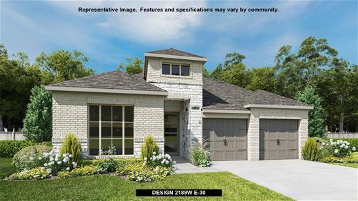 Design 2189W-E30 17192 SANDSTONE STREET
