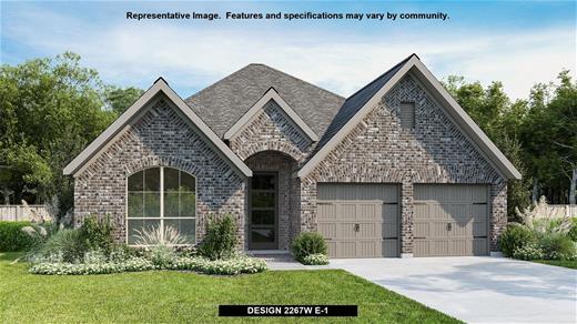 Design 2267W-E1 12830 SPIEGEL STREET