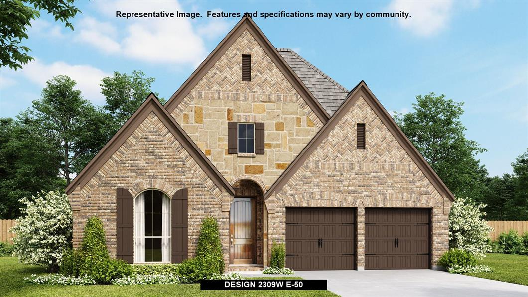Design 2309W-E50 3804 mercer road