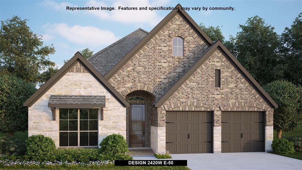 Design 2420W-E50 1622 rosedale drive