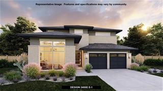 Design 2458E