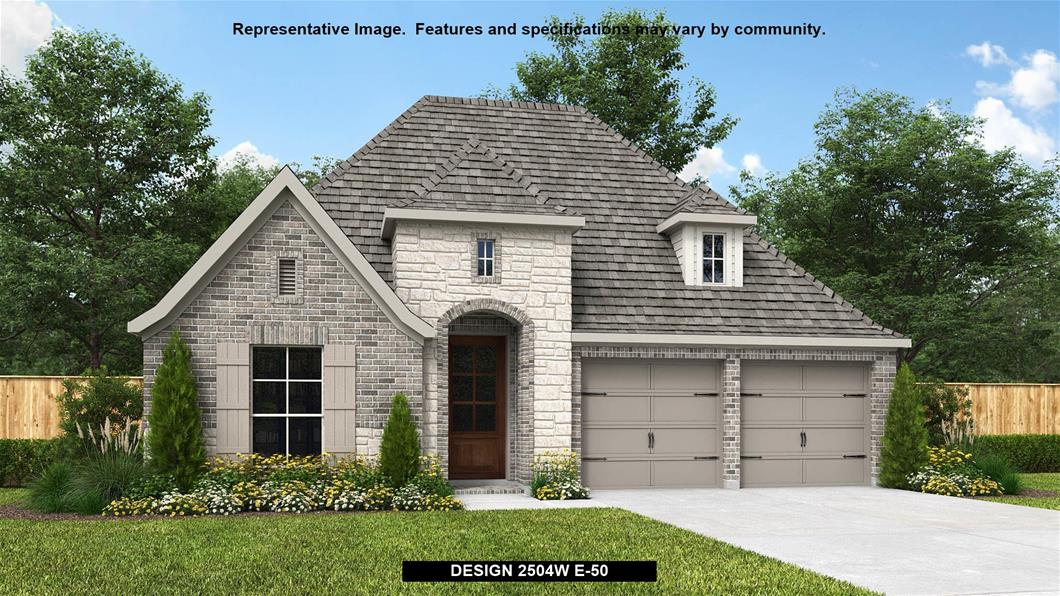 Available To Build In Balcones Creek 55'