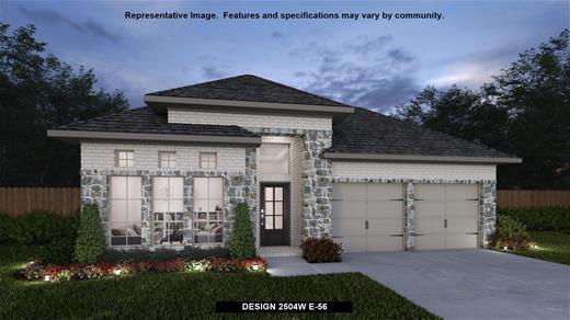 Design 2504W-E56 5814 LIMESTONE RIDGE LANE