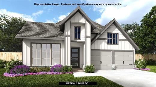 Design 2545W-E31 20615 MORGAN PASTURE LANE