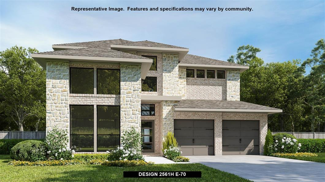 Design 2561H-E70 189 cimarron creek