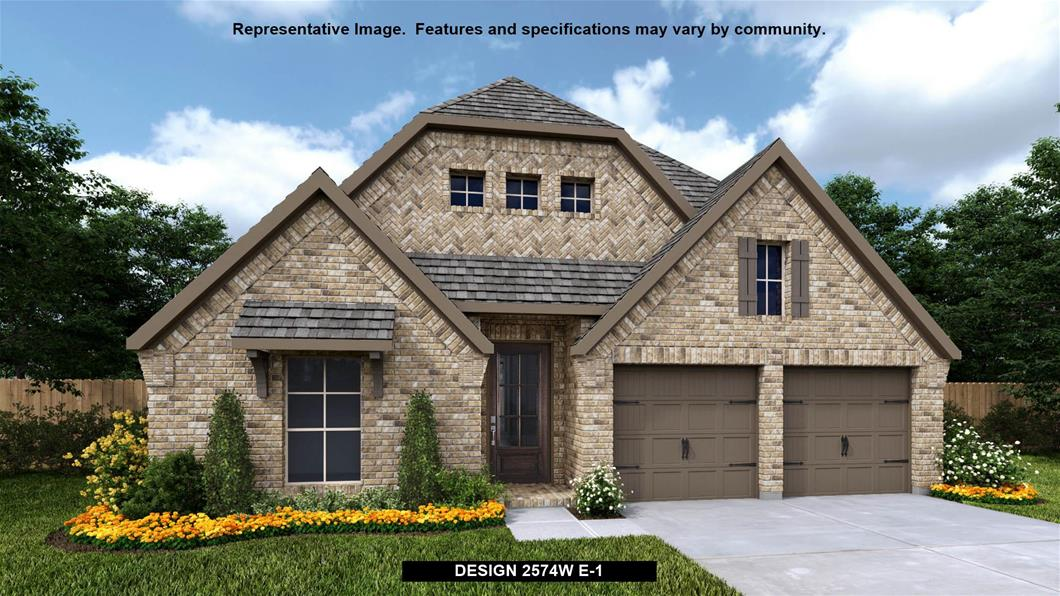 Design 2574W