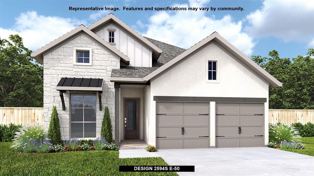 Design 2594S