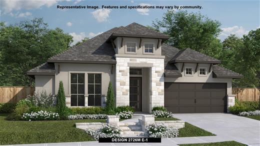 Design 2726M-E1 28156 WOODLAND BEND WAY