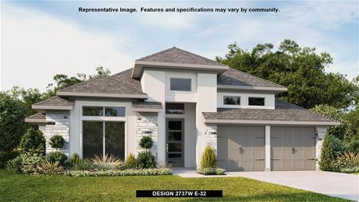 Design 2737W-E32 26611 VEGA POINTE LANE