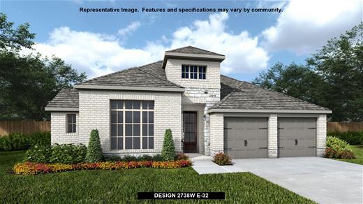 Design 2738W-E32 2310 PARTRIDGEBERRY LANE