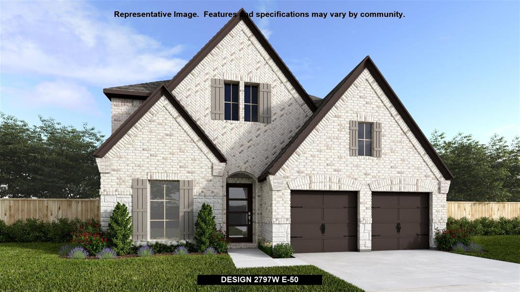 Design 2797W-E50 2727 bethel springs lane