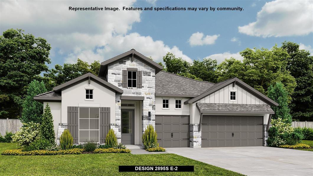 Design 2895S