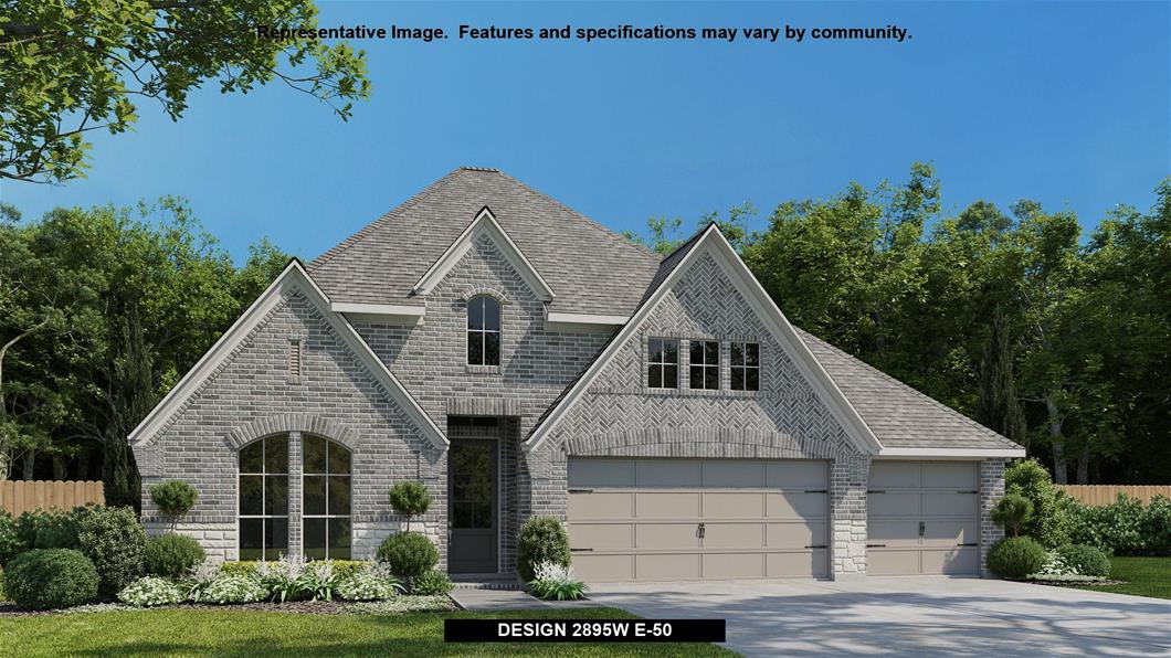 Design 2895W-E50 22807 moore point lane