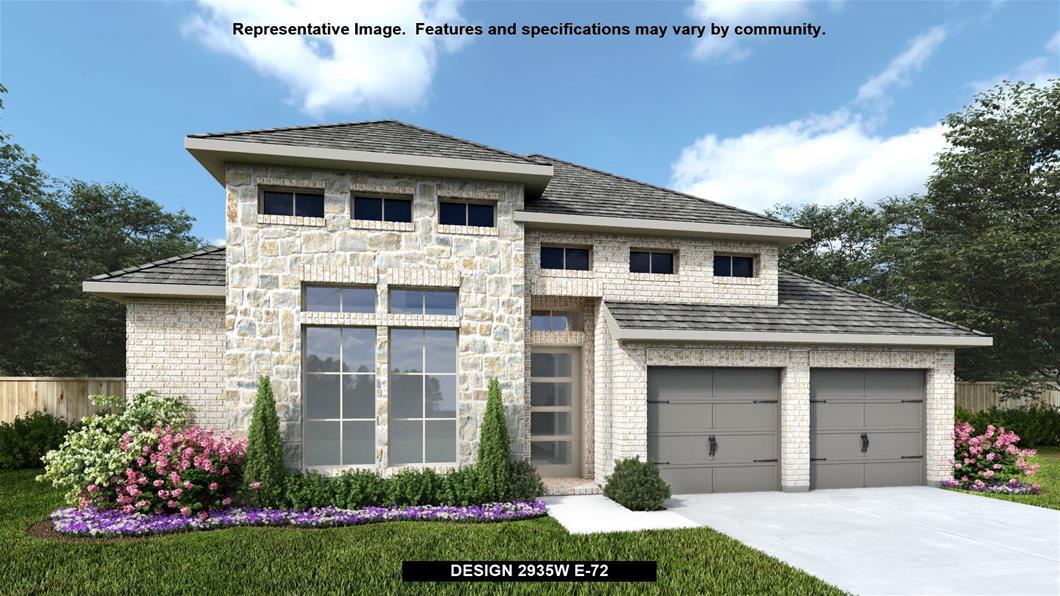 Design 2935W-E72 2134 partridgeberry lane